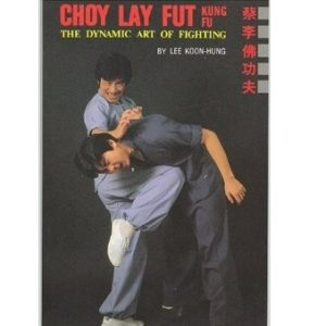Choy Lay Fut Kung Fu-Dynamic Art of Fighting