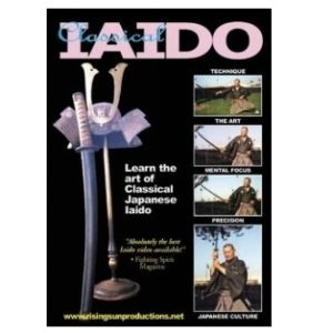 Classical Iaido-DVD