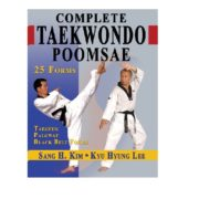 Taekwondo Books Archives - Academy Of Karate - Martial Arts