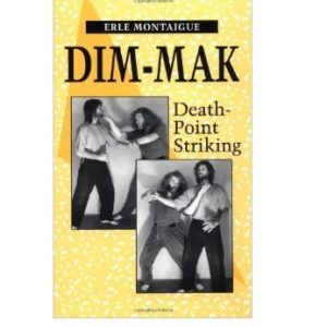 Dim-Mak Death Point Striking