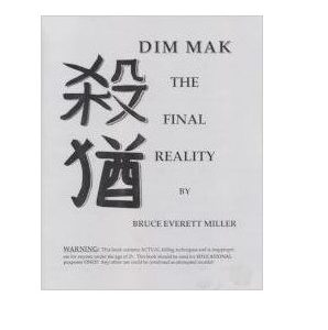 Dim Mak The Final Reality