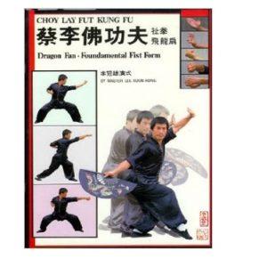 Dragon Fan - Foundamental Fist Form