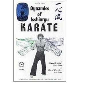 Dynamics of Isshinryu Vol 2