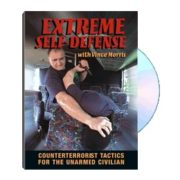 Self-Defense/ Self-Protection DVD