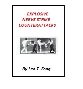 Explosive never stike counterattacks