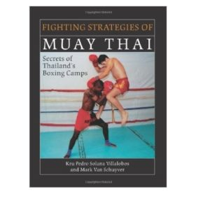 Fighting Strategies of Muay Thai