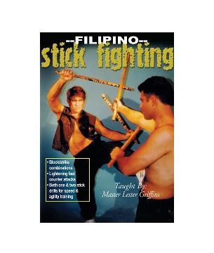Kali / Filipino DVD