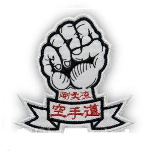 GoJuRyu Fist-Japan