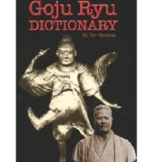 Goju-Ryu Books