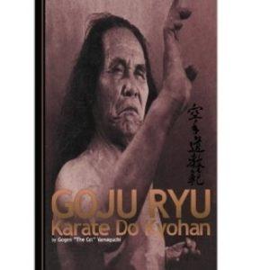 Goju Ryu Karate Do Kyohan Paper back