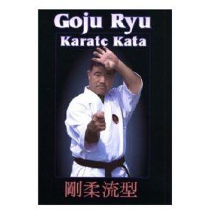Goju Ryu DVD