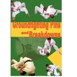 Groundfighting Pins and Breakdowns