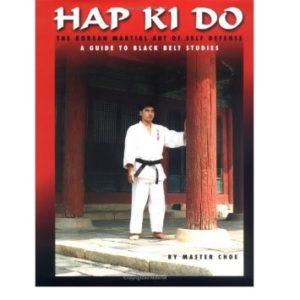 Hap Ki Do-A Guide to Black Belt Studies