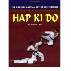 Hap Ki Do-Practical Hap Ki Do textbook