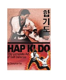 Hapkido Vol 1 The Complete Art of Self Defense