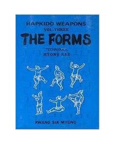 Hapkido Weapons Vol 3 The Forms