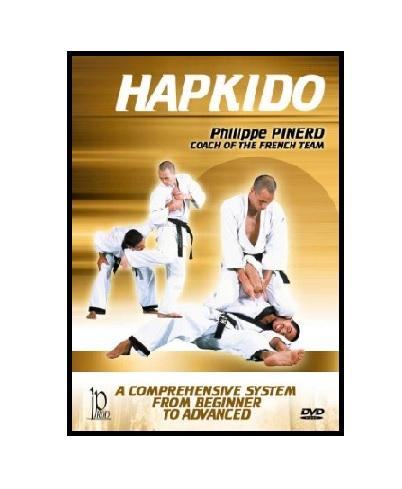 Hapkido DVD