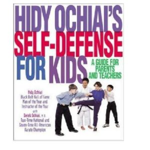 Hidy Ochiai's Self Defense For Kids