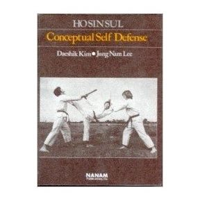 Hosinsul Conceptual Self Defense
