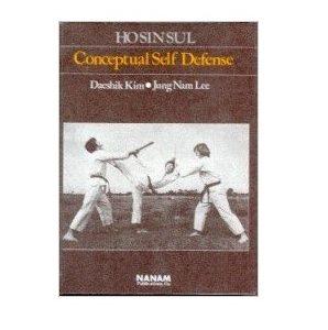 Hosinsul Conceptual Self Defense