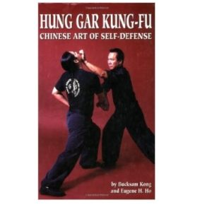 Hung Gar Kung Fu-Chinese Art of Self-Defense