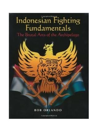 Indonesia Martial Arts