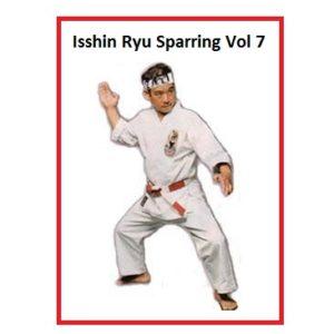 Isshin Ryu Sparring vol 7 DVD
