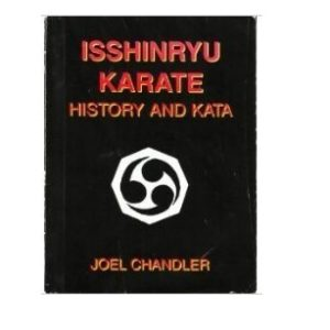 Isshinryu Karate Books