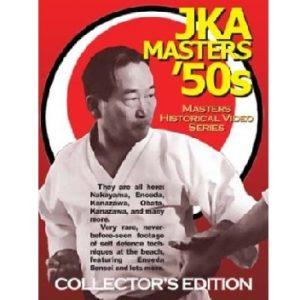 JKA Masters '50s