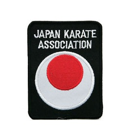 JKA Shield Patch