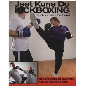 Jeet Kune Do Kickboxing