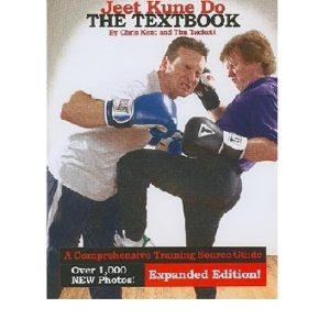 Jeet Kune Do The Textbook