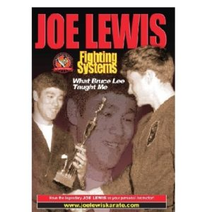 Joe Lewis-Legendary Fighter