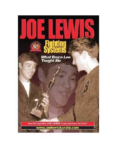 Joe Lewis-Legendary Fighter