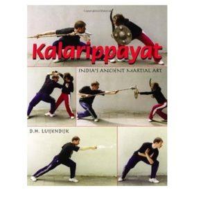 India's Martial Arts
