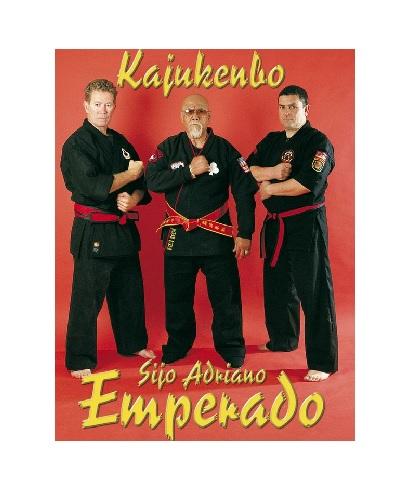Kajukenbo DVD