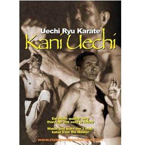 Kani Uechi