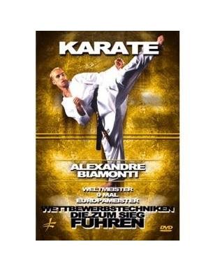 Karate-Winning Tournament