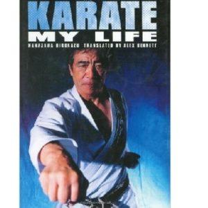 Karate My Life-Kanazawa Hirokazu