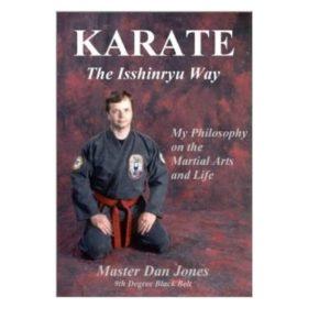 Karate the Isshinryu Way
