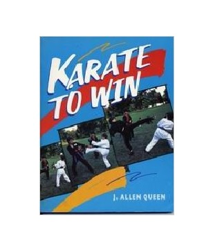 Karate Books