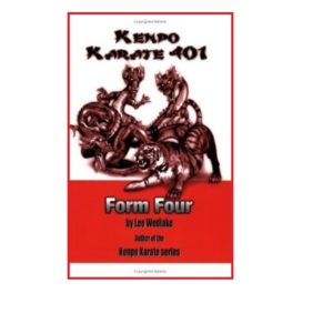 Kenpo Karate 401 – Form Four