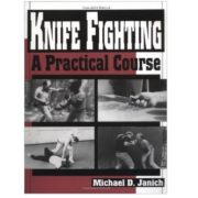 Knife Fighting Books