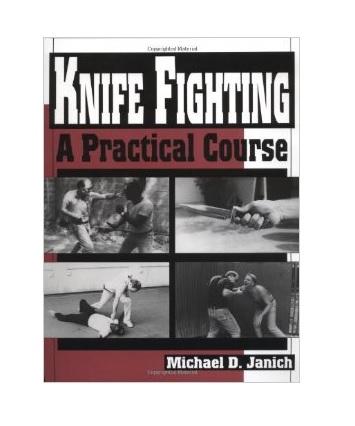 Knife Fighting Books