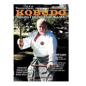 Okinawana Kobudo Weapons