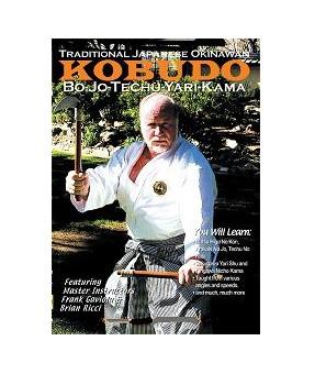 Okinawana Kobudo Weapons