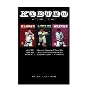 Kobudo vol 1,2 & 3