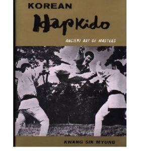 Hapkido Books