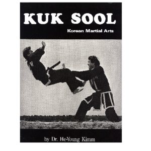 Kuk Sool Korean Martial Arts