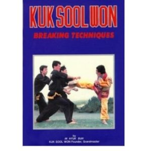 Kuk Sool Won Breaking Techniques